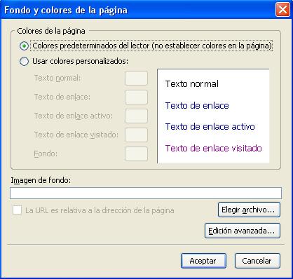 Crear páginas web. Guía de diseño web. HTML. Plantillas Web